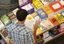 Sådan undgår du at bruge mange penge på nye bøger