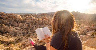 Sådan får du tid til at læse flere bøger